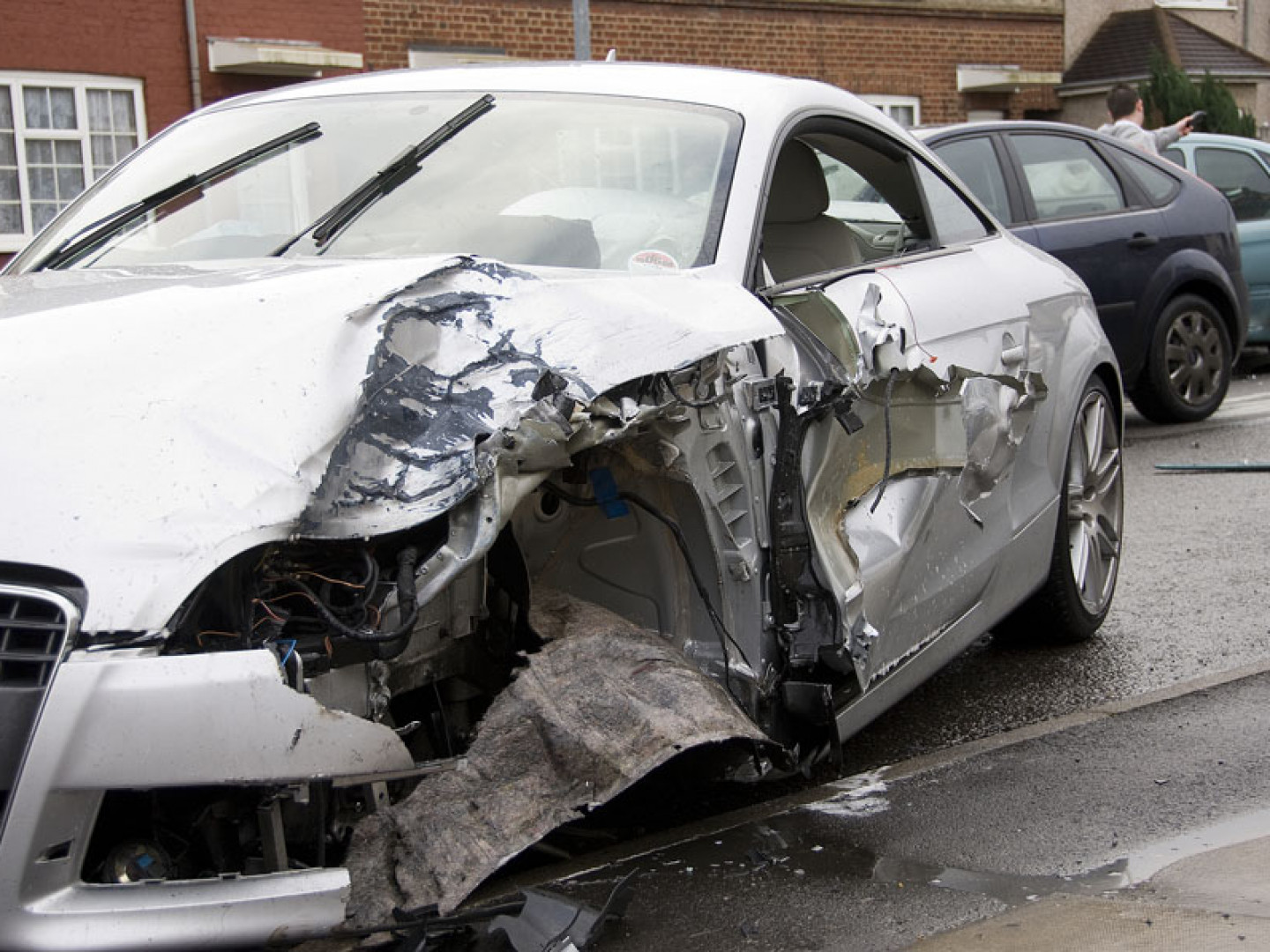 Car accident attorney in SOUTH BRONX, NY AREA
